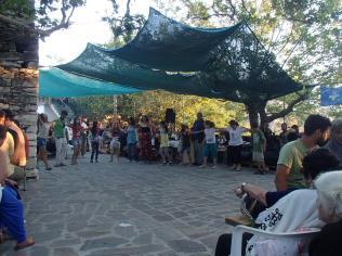 Panagiti, Droutsoula, Ikaria