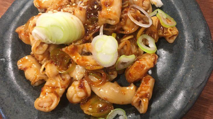 【生麦】肉料理が美味い!働く大人の晩ごはん酒場「サラノミ」