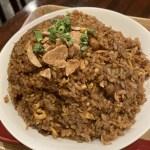 【野毛を応援】中華酒場「風来坊」のニンニク炒飯がすごい!【ランチ】