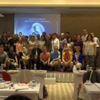 Nogier Türkiye'nin 3 Modülden Oluşan Auriküloterapi ( Fransız Kulak Akupunkturu ) ve Aurikülo Tıbbı Eğitimlerinin Tamamını Alan Doktorlar
