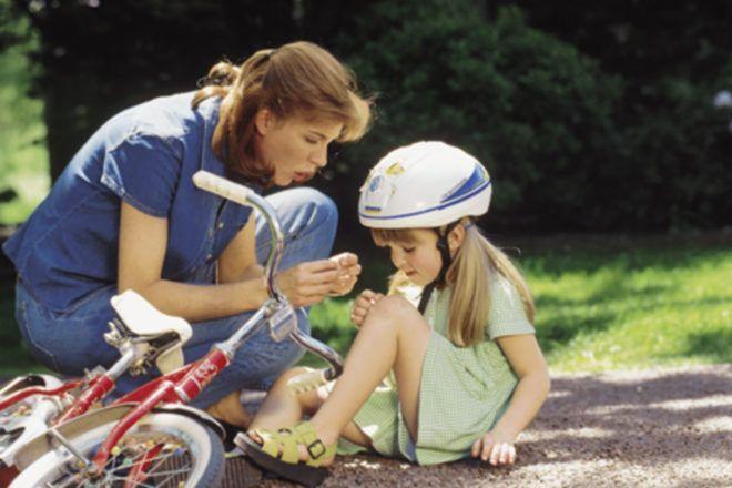 Перелом бедренной кости у детей. Перелом бедренной кости у детей: особенности травмы, причины, классификация, симптомы и прогноз
