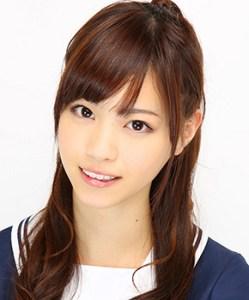 西野七瀬さんのヘア画像