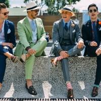 Como os Homens se Vestem BEM... - Granda Pinta!!