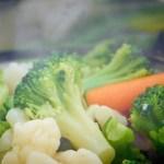 migliore modo di cottura verdure