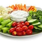 dieta a base di fibre