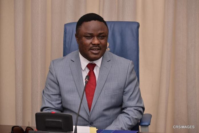 Cross River State is home to 33+ solid minerals – FG