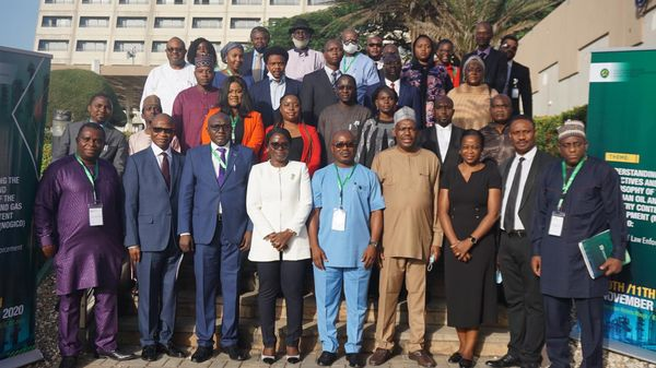 NCDMB, key agencies forge collaboration on NOGICD Act Enforcement