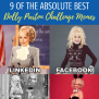 9 Times Where The Dolly Parton Challenge Nailed It