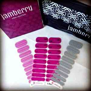 Jamberry for You and Me | Giveaway