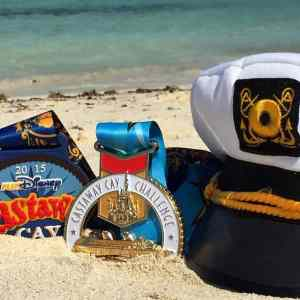Castaway Cay Challenge Returns for Marathon Weekend