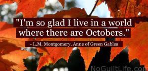 Happy Fall, Ya'll! | Monday Memes