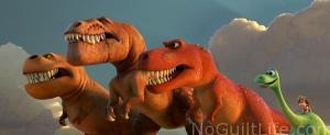 The Good Dinosaur | Review