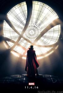 Marvel's Doctor Strange Teaser Trailer Released #DoctorStrange