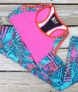 Katie K Active Spring 2016 Review