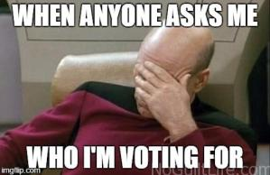 Monday Memes | Election 2016