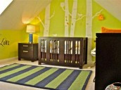 Jungle-Theme-Baby-Boy-Room-450x337