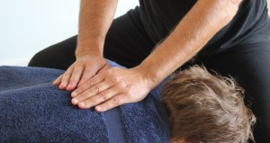 Massage for Trauma