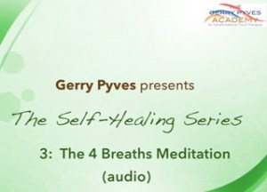 Download the Self-Healing Guided Meditation