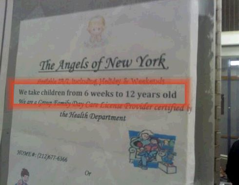 angels of ny