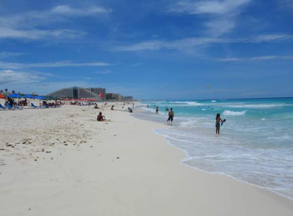 5 Days in Cancun on a budget What to do No Hay Bronca