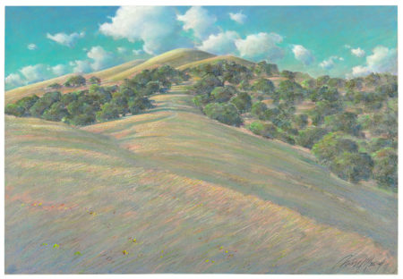 Ai Lowrey Napa Hills '91 Sample