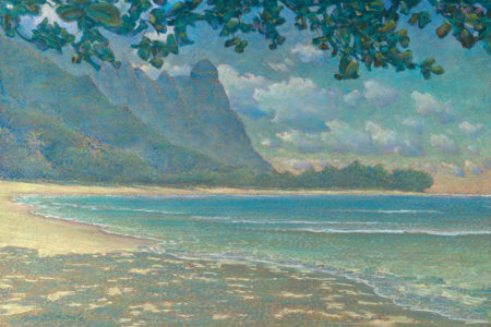 Ai Lowrey North Shore Kauai Sample