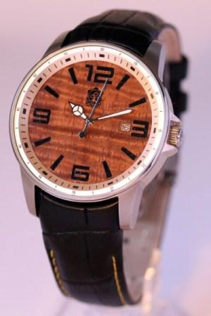 Koa watches