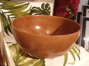 Carl Sherry Longan Bowl