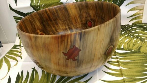 Carl Sherry Norfolk Island Pine