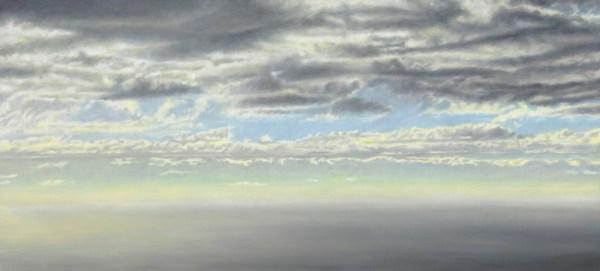 Twilight Over Holualoa Gregory Pai