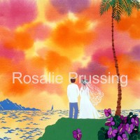 Rosalie Prussing Hawaiian Honeymoon