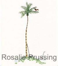 Rosalie Prussing Hawaiian Tee Time