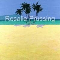 Rosalie Prussing Palms-Waikiki