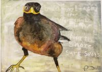 Mynah by Pat Field
