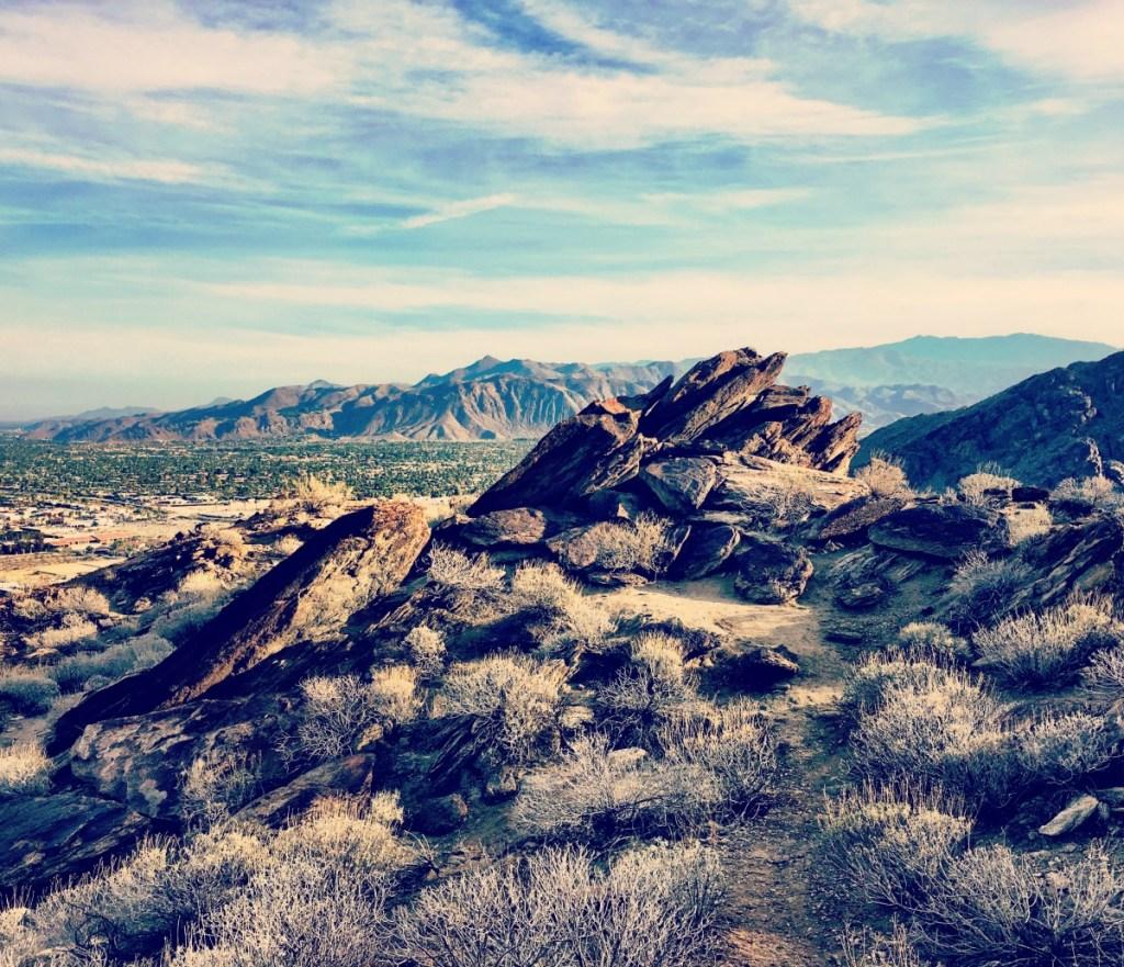 Hike: Palm Springs – North Lykken Trail