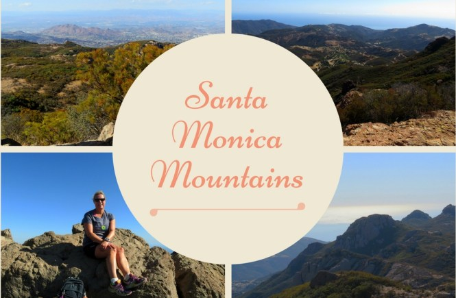 hike santa monica mountains