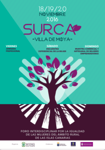 SURCA 2016- VIlla de Moya
