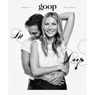 GOOP #2, enero 2018