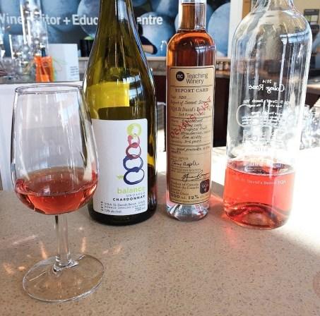 Teaching Winery
