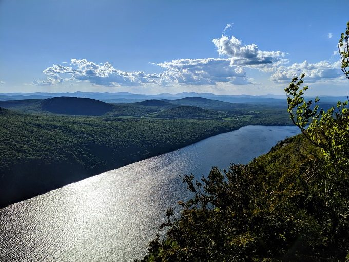 Mount pisgah trail details · difficulty: Hiking The North Trail Up Mt Pisgah In Vermont Overlooking Lake Willoughby No Home Just Roam
