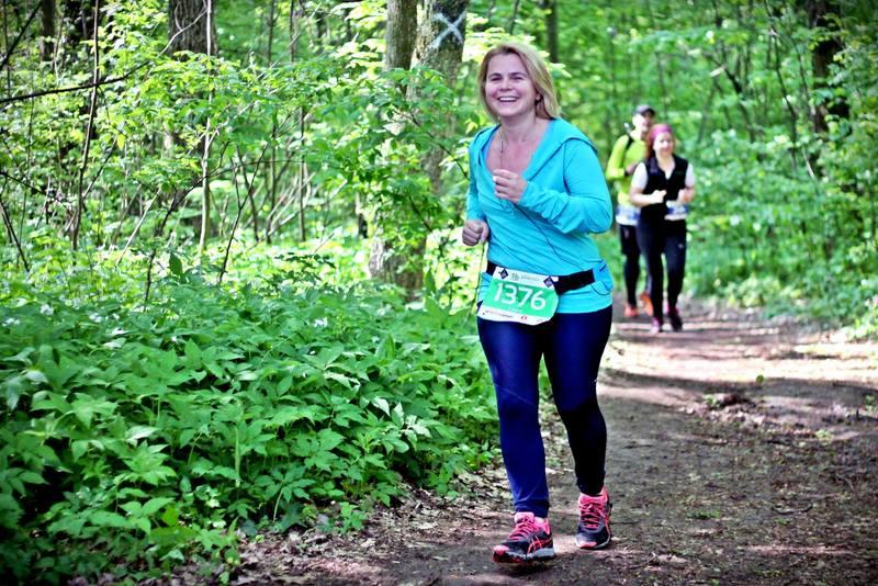 alergare Baneasa Trail Run