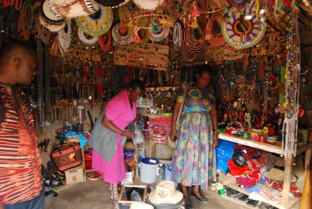 7/8/2016_maasai market_Arusha_Tanzania