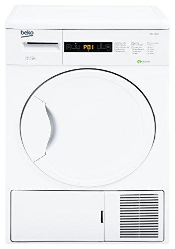 Beko DPU 7404 XE Wärmepumpentrockner / A+ / 266 kWh/Jahr