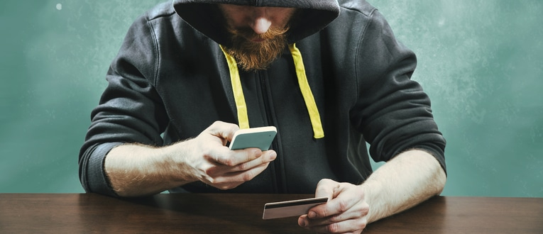 Credit Card Info at Risk
