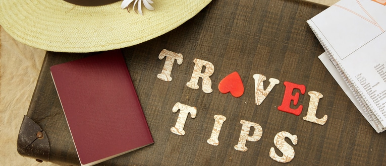 Prevent Identity Theft on Vacation