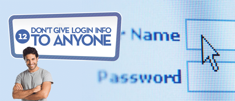 dont-give-login-info-to-anyone