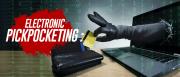 Electronic Pickpocketing