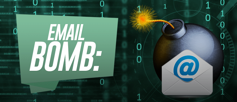 Email Bomb