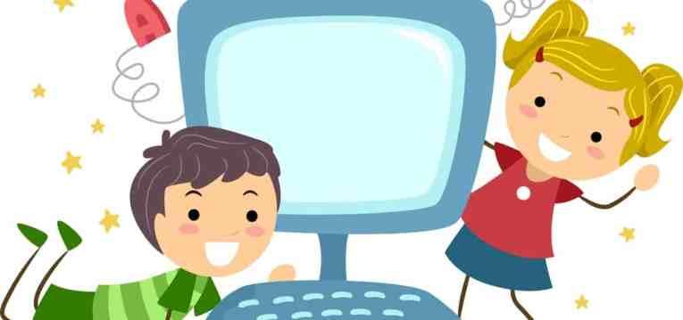 internet tips for kids