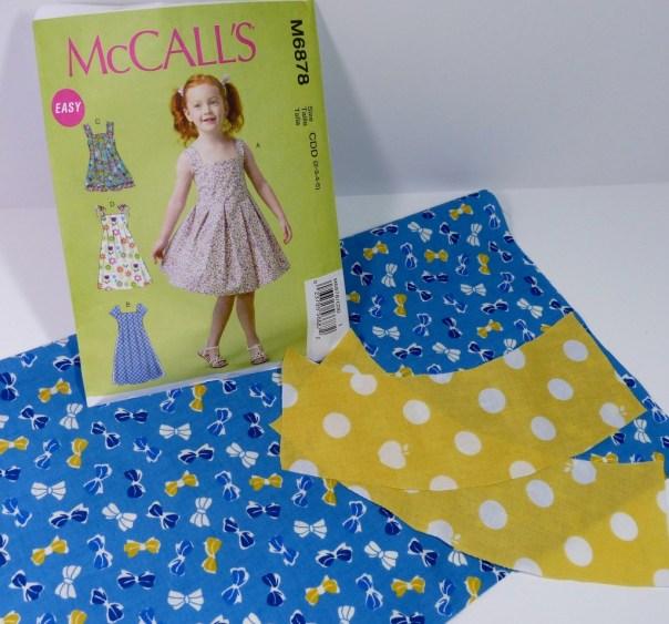 McCalls 6878